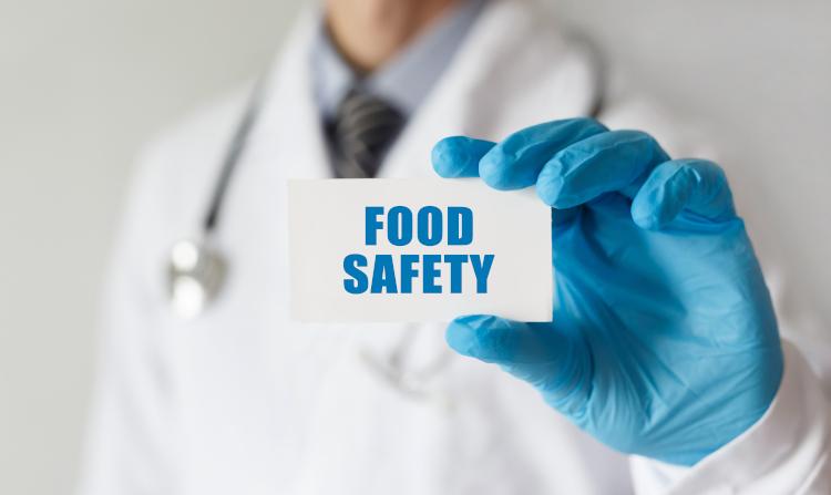sicurezza igienico sanitaria degli alimenti